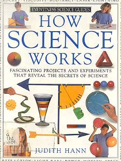 HOW SCIENCE WORK