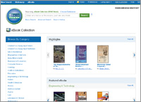 EBSCO e-Book
