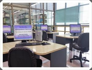 RU Library Building 3 Floor 3 : Information Retrieval Service.