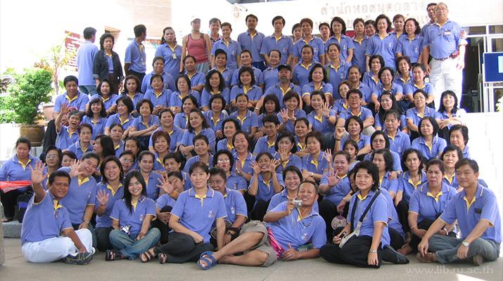16 มิ.ย. 2550 วันทำความสะอาดครั้งใหญ่ (Big Cleaning Day)