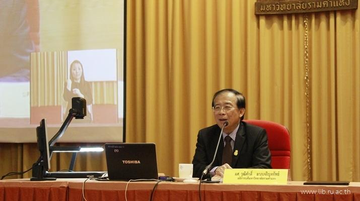 28 ก.พ. 2561 ประชุมชี้แจงนโยบายผู้บริหารสู่การปฏิบัติ