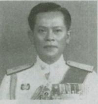 พลเอกเกรียงศักดิ์ ชมะนันทน์