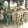 วันสถาปนาลูกเสือแห่งชาติ 1 กรกฎาคม