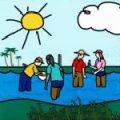 วันอนุรักษ์น้ำของโลก 22 มีนาคม