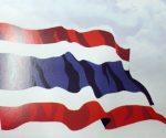 กำเนิดธงชาติไทย