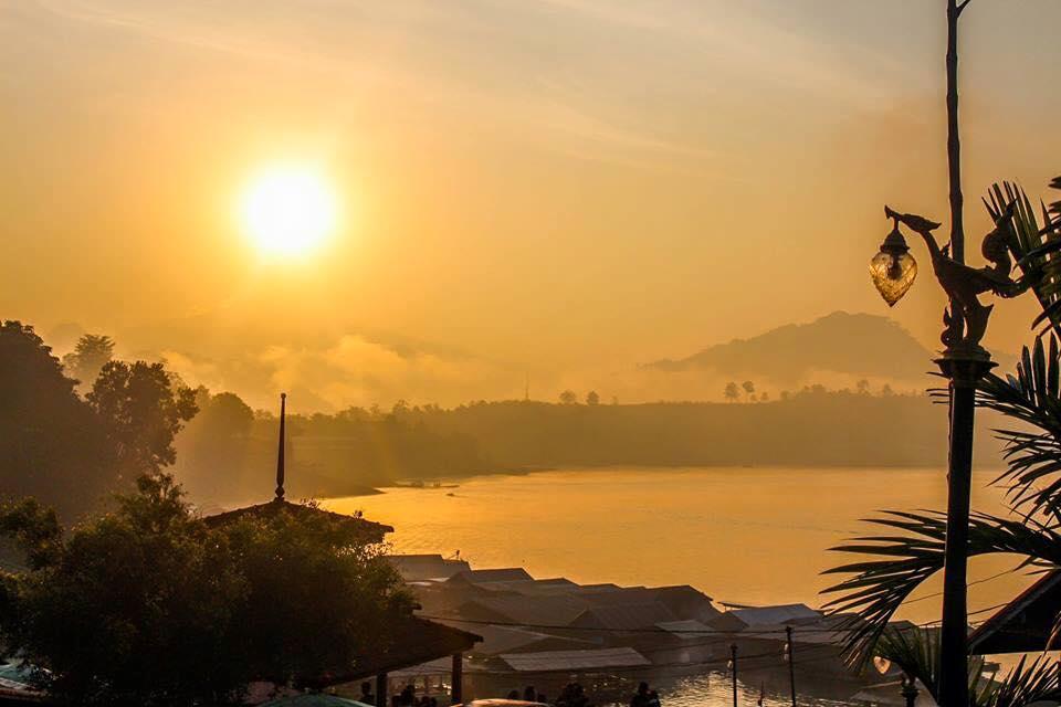 ภาพสังขละบุรี