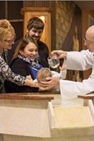 ศีลล้างบาป จุดเริ่มต้นของการเป็นคาทอลิก