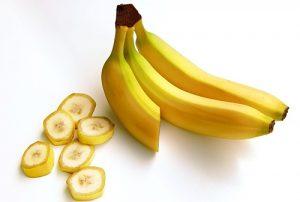 ภาพกล้วย ที่มา : https://pixabay.com/