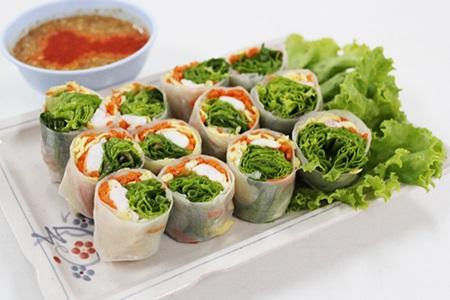 เปาะเปี๊ยะเวียดนาม ที่มา : aseanforfood.blogspot.com