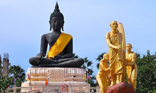 ภาพพระพุทธโคดม ที่มา : http://bit.ly/28ObHaY
