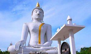 ภาพสมเด็จพระกะกุสันโธ ที่มา : http://m.daravadi.com/show/LT560001/LR560505.html