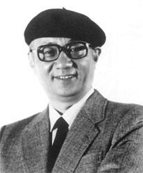 ภาพ อจ. เท็ตซึกะ โอซามุ ปรมาจารย์ หรือ บิดาแห่งการ์ตูนญี่ปุ่น (พ.ศ. 2471-2532)