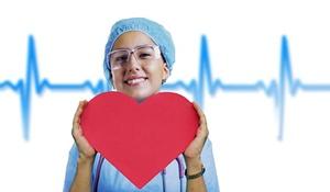 ภาพโรคหัวใจ