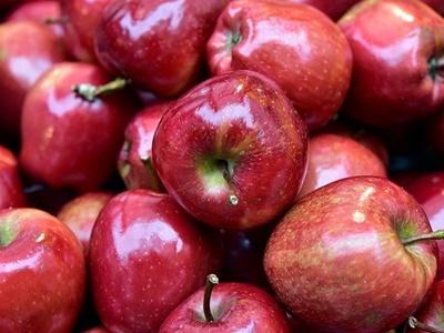 ภาพแอปเปิ้ล