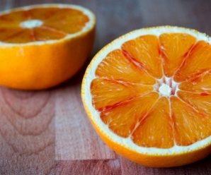 ถ้าเรากินส้ม 1 ผลทุกวัน จะเกิดอะไรขึ้นกับร่างกาย ?