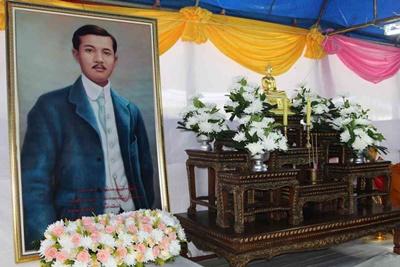 ภาพกิจกรรมวันรพี ที่มา : https://www.chiangmainews.co.th/page/archives/770892/