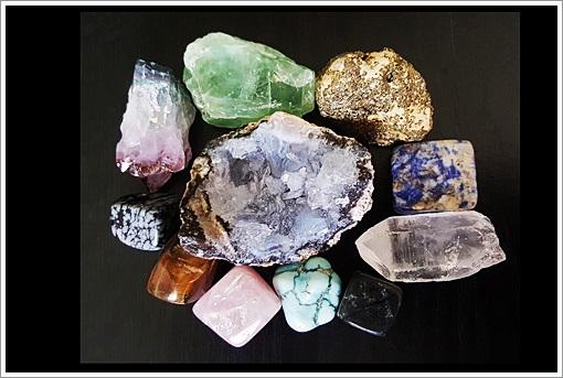 หินสวยประจำราศีเกิด