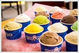 เกลือมีคุณสมบัติพิเศษอย่างไร จึงทำให้ไอศกรีมแข็งได้