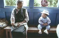 คุยกับเด็กมากขึ้น ยิ่งทำให้เด็กฉลาด
