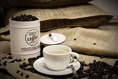 หลากรส กับกาแฟถ้วยโปรด