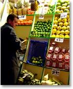4 ข้อควรปฏิบัติก่อนการเลือกซื้ออาหารนอกบ้าน
