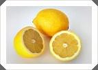 ฆ่าเชื้อโรค ด้วยเปลือกเลมอน (Lemon) มะนาวสีเหลือง
