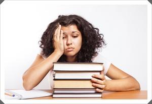 วิธีการเตรียมสุขภาพให้พร้อมสำหรับการสอบ